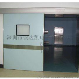 重庆手动防护门厂家 防辐射X光射线手动防护门