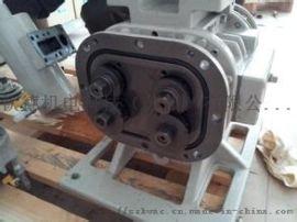 日本ANLET罗茨真空泵维修