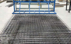 广东桥梁用数控钢筋网片焊接机供应商