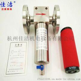 杭州超滤精密过滤器滤芯