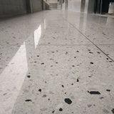 水磨石地面打磨拋光-固化地面-無塵密封地坪-耐磨