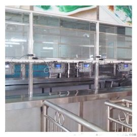 黑龙江校园消费机 数据云端存储智能 黑龙江消费机