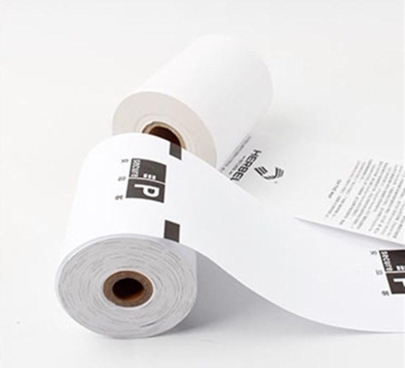 专业定制印刷各类收银纸