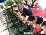 室内儿童游乐场气炮枪公园里的游乐设施项目