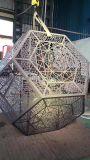 不锈钢雕塑定制,不锈钢广场雕塑
