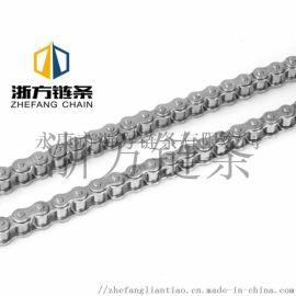 国标10A单排精密滚子链  5分单排链条