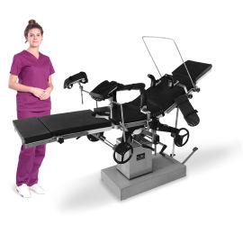 A3001侧面操作式综合手术台 液压综合手术床