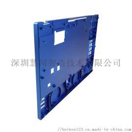 自动化设备铝合金零件加工定做机加工铝合金零件