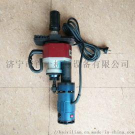 便携式管子电动坡口机  好用便宜