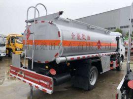 四川牌全新8吨东风油罐车现货  价