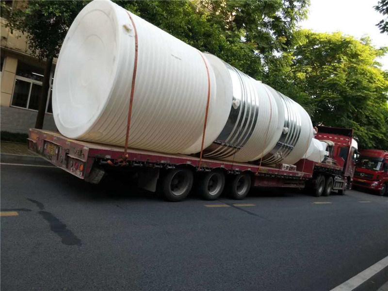 安順15噸【濃硫酸儲罐】化工儲罐廠家製造