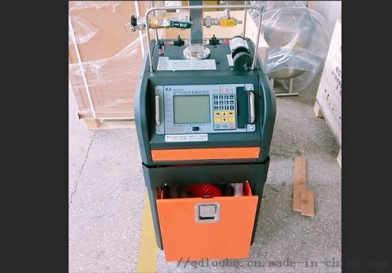 油气回收装置 青岛路博LB-7035