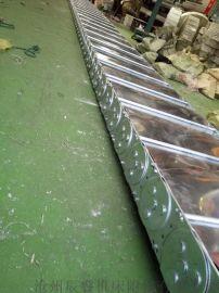 钢铝拖链|钢制拖链|工程塑料拖链|机床拖链厂家