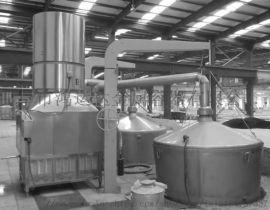 供应500斤不锈钢酿酒甄锅小型家用蒸酒锅冷却器价格