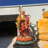 c304玻璃鋼地藏王佛像廠家,銅地藏王菩薩雕塑廠家
