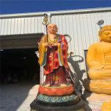 c304玻璃钢地藏王佛像厂家,铜地藏王菩萨雕塑厂家