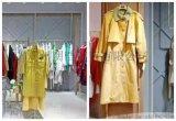 广州明浩提供直播热卖品牌折扣女装女主角厂家货源