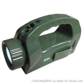 手摇式充电巡检工作灯 led手摇式充电巡检工作灯
