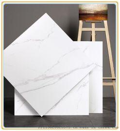 江西白色通体瓷砖室内通体大理石地板砖厂家
