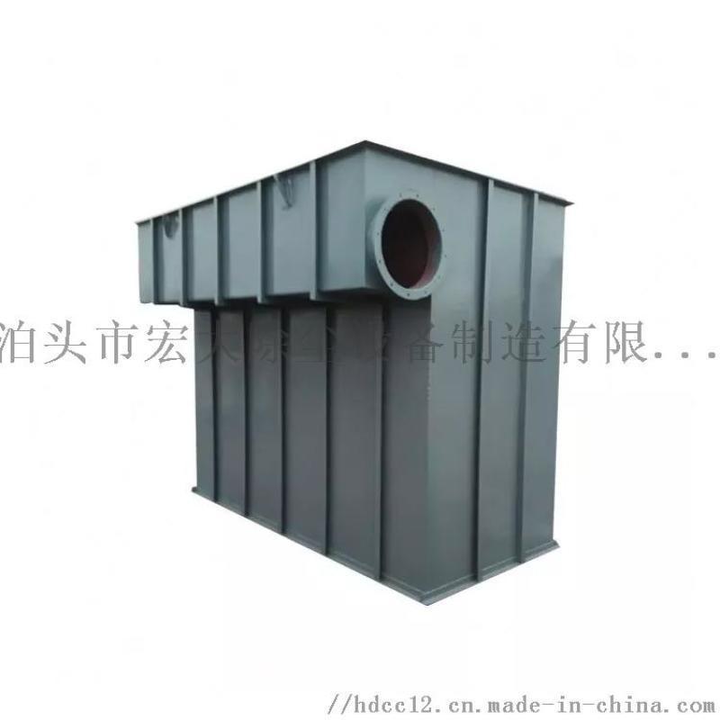 DMC-312布袋除尘器 矿山除尘器 小型除尘器