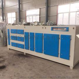 A直销蜂窝活性碳设备工业废气技术原理