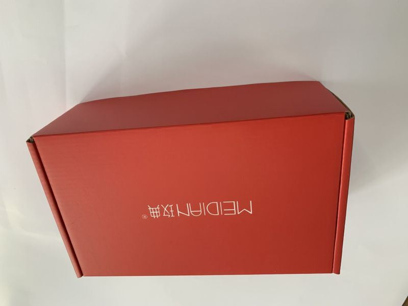 坑盒  彩色E坑盒  彩箱   彩色瓦楞盒 纸箱