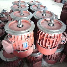 电动葫芦运行电机  锥形转子制动电机