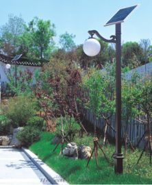 太陽能路燈LED燈綠色環保燈農村道路照明燈