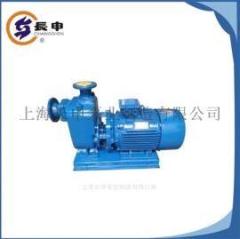 铸铁直联式自吸排污泵