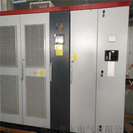 高压变频器的工作原理,变频调速起动节能王