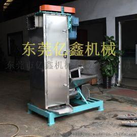 立式不锈钢脱水机小型片材脱水机