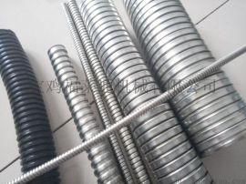 金属穿线管双扣不锈钢穿线管