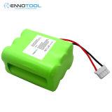 適用7.2V艾羅伯特掃地機器人鎳氫電池4205
