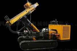 潜孔钻机 全液压锚固钻机 抗浮锚杆钻机
