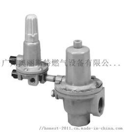 Fisher 289P 型泄压阀或背压调压器