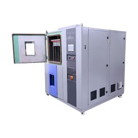 玻璃热冲击试验箱,手机锂电池冷热冲击试验机