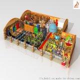 室內兒童樂園 淘氣堡樂園 室內蹦牀樂園 淘氣堡設施