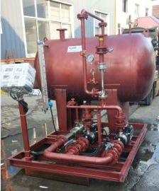 菲洛克FLK-LN冷凝水回收装置