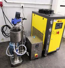 碳酸钙原料湿法高速剪切分散机