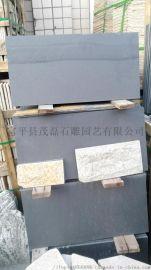 芝麻灰石材,芝麻灰大理石,西安市芝麻灰烧面花岗岩石材厂家