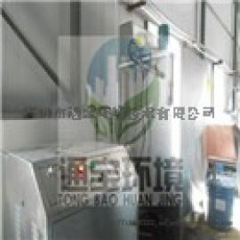 垃圾转运站植物喷淋除臭系统生产厂家