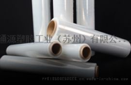 通源塑料纳米缠绕膜