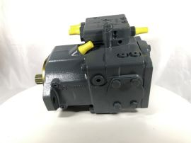 A11VO60DR/10R-NPC12K52柱塞泵