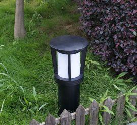 四川中晨-太阳能草坪灯-景观灯-花园灯