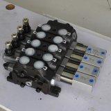 DCV60-4OQ气控多路阀