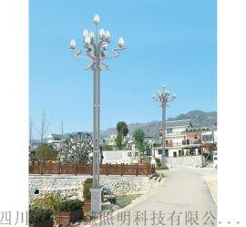 陕西西安 景观道路灯 LED灯