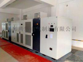 900KW高壓變頻柜在電力系統中的重要意義