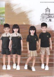 达州工厂团体校服、成都学校定做校服