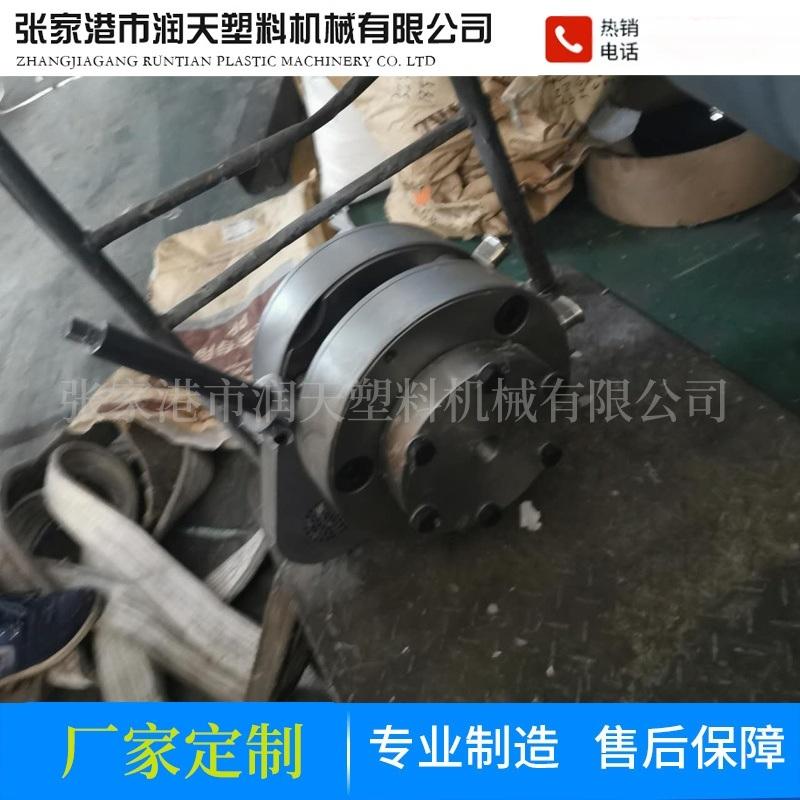 熔喷布挤出机 江苏厂家直销换网气