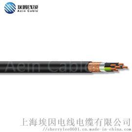 仪表控制电缆RC4V-K 0.6/1KV电缆